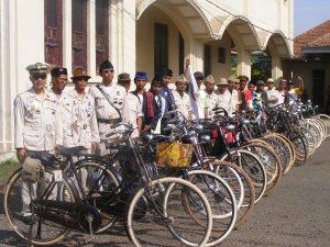 Ontelis Contry di Gedung Juang Tambun-Bekasi