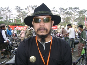 Uncle Syam alias H. Samsuri