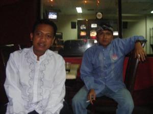Kang Dirman & Kang Firman